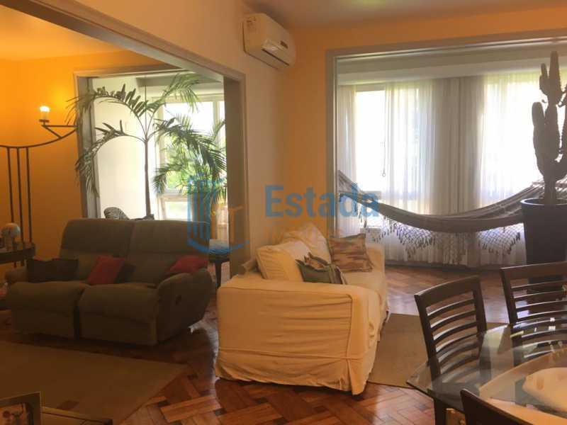 1898763f-e2ce-4d6a-b924-4650d9 - Apartamento 3 quartos à venda Copacabana, Rio de Janeiro - R$ 950.000 - ESAP30396 - 1
