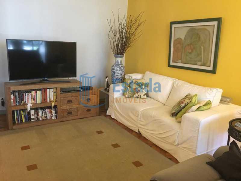 8957033e-bb7f-454f-a37a-8a0d4b - Apartamento 3 quartos à venda Copacabana, Rio de Janeiro - R$ 950.000 - ESAP30396 - 8