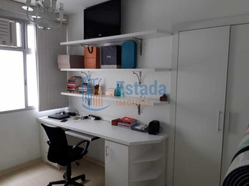 8d0848d7-0a1a-46de-80e9-a805f3 - Apartamento 3 quartos à venda Ipanema, Rio de Janeiro - R$ 2.950.000 - ESAP30402 - 8