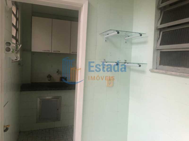 112a111f-a3df-45a1-ae29-cfc688 - Apartamento para alugar Rua Siqueira Campos,Copacabana, Rio de Janeiro - R$ 1.800 - ESAP20368 - 25