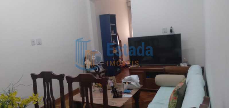 1 - Apartamento 2 quartos à venda Leme, Rio de Janeiro - R$ 600.000 - ESAP20369 - 1