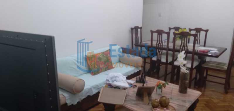 2 - Apartamento 2 quartos à venda Leme, Rio de Janeiro - R$ 600.000 - ESAP20369 - 3