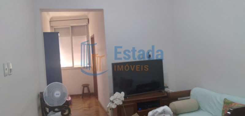 3 2 - Apartamento 2 quartos à venda Leme, Rio de Janeiro - R$ 600.000 - ESAP20369 - 4