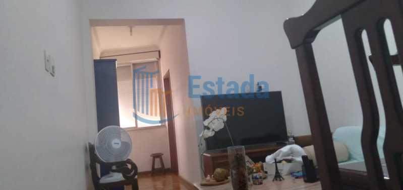 3 - Apartamento 2 quartos à venda Leme, Rio de Janeiro - R$ 600.000 - ESAP20369 - 5