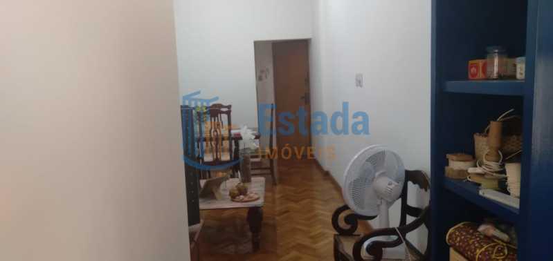 5 - Apartamento 2 quartos à venda Leme, Rio de Janeiro - R$ 600.000 - ESAP20369 - 7