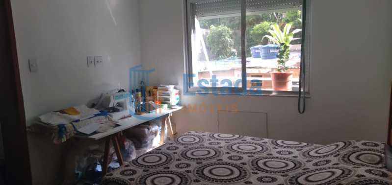 7 - Apartamento 2 quartos à venda Leme, Rio de Janeiro - R$ 600.000 - ESAP20369 - 9