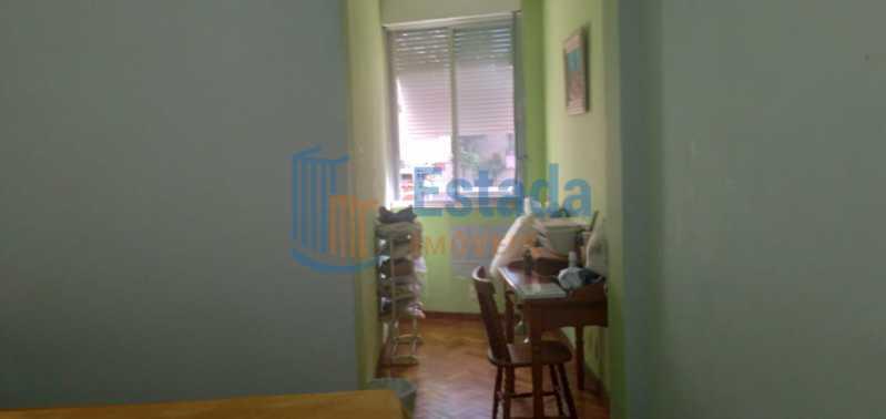 8 - Apartamento 2 quartos à venda Leme, Rio de Janeiro - R$ 600.000 - ESAP20369 - 10
