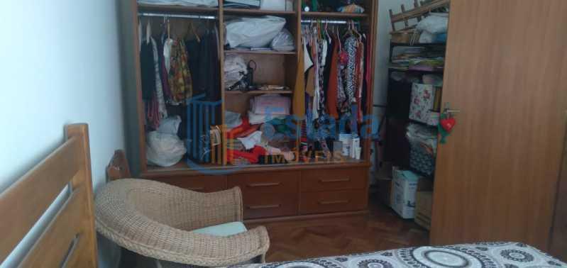 9 - Apartamento 2 quartos à venda Leme, Rio de Janeiro - R$ 600.000 - ESAP20369 - 11