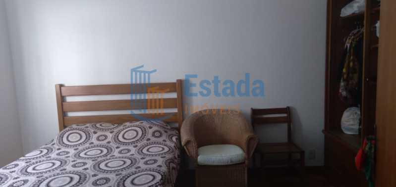 10 - Apartamento 2 quartos à venda Leme, Rio de Janeiro - R$ 600.000 - ESAP20369 - 13