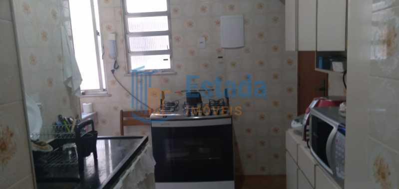 16 - Apartamento 2 quartos à venda Leme, Rio de Janeiro - R$ 600.000 - ESAP20369 - 19