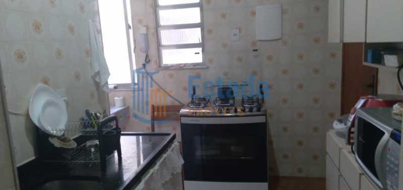 17 - Apartamento 2 quartos à venda Leme, Rio de Janeiro - R$ 600.000 - ESAP20369 - 20