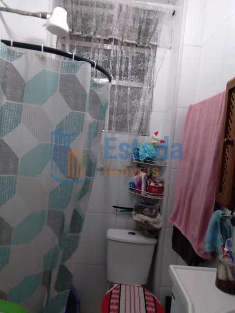 0c68e6de-1e67-499c-a67e-a92230 - Apartamento à venda Botafogo, Rio de Janeiro - R$ 215.000 - ESAP00198 - 1