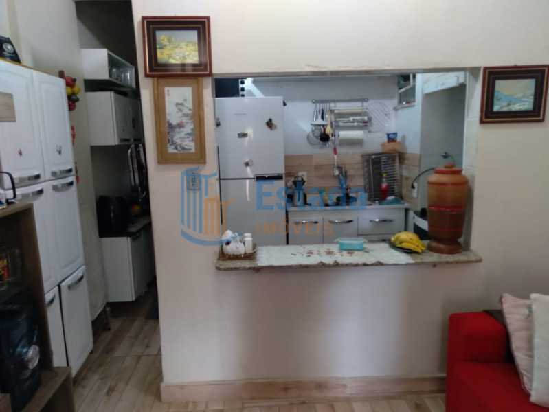 25d2eaa7-9b3d-471d-8e69-eef899 - Apartamento à venda Botafogo, Rio de Janeiro - R$ 215.000 - ESAP00198 - 5