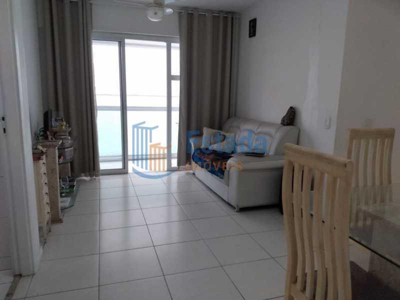 WhatsApp Image 2021-04-20 at 0 - Apartamento 2 quartos à venda Botafogo, Rio de Janeiro - R$ 897.000 - ESAP20371 - 1