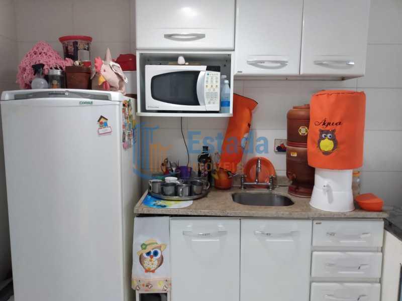 WhatsApp Image 2021-04-20 at 0 - Apartamento 2 quartos à venda Botafogo, Rio de Janeiro - R$ 897.000 - ESAP20371 - 5