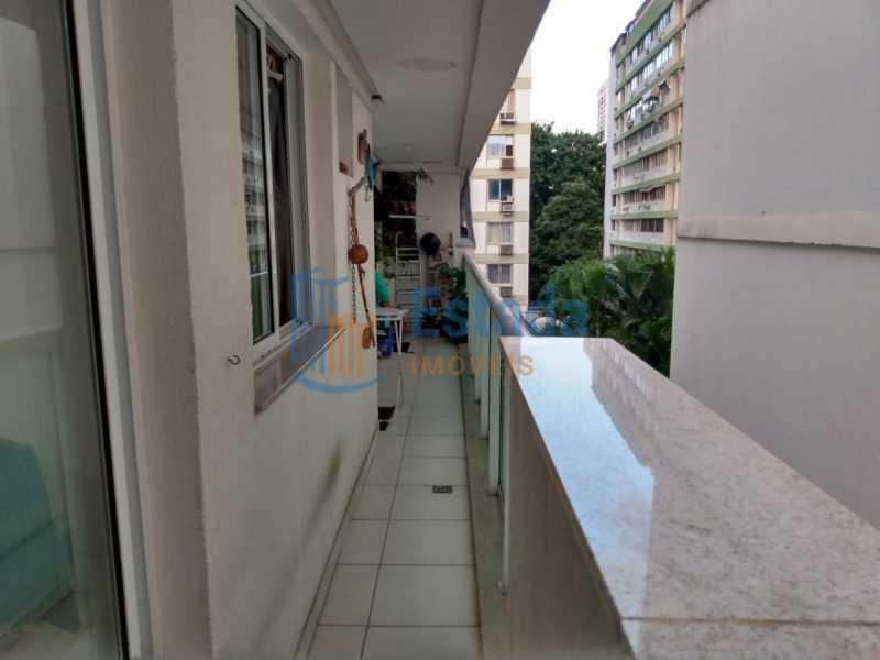 WhatsApp Image 2021-04-20 at 0 - Apartamento 2 quartos à venda Botafogo, Rio de Janeiro - R$ 897.000 - ESAP20371 - 7