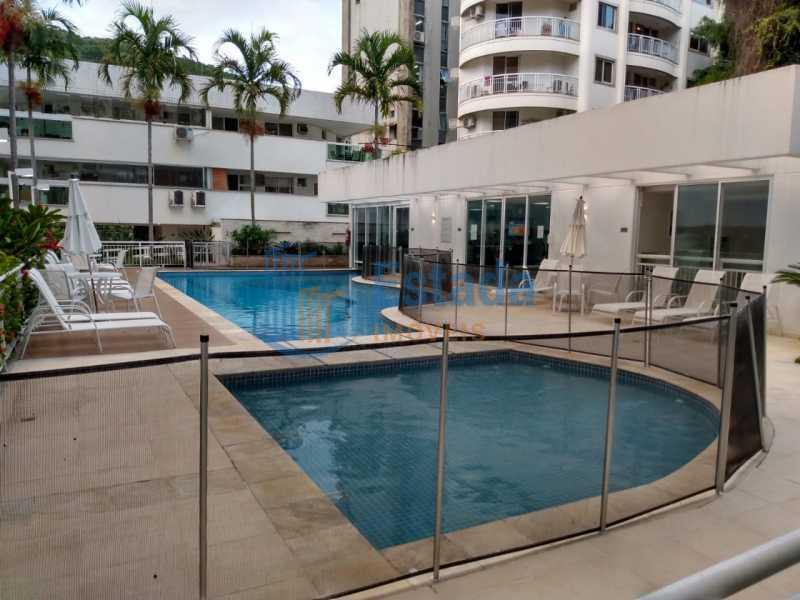 WhatsApp Image 2021-04-20 at 0 - Apartamento 2 quartos à venda Botafogo, Rio de Janeiro - R$ 897.000 - ESAP20371 - 17