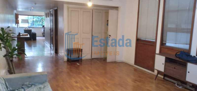 4e9febf0-8cee-4100-9f39-5abf3c - Apartamento 3 quartos à venda Ipanema, Rio de Janeiro - R$ 5.400.000 - ESAP30409 - 1