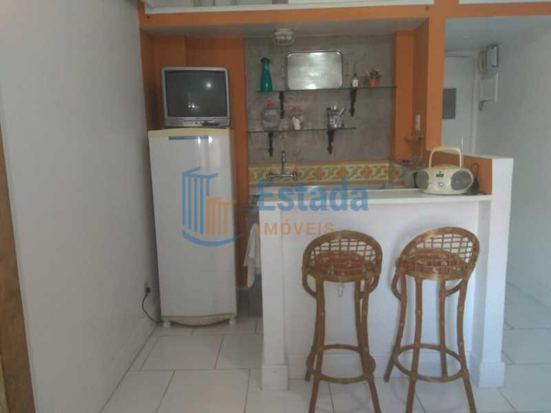 1 - Kitnet/Conjugado 30m² à venda Copacabana, Rio de Janeiro - R$ 350.000 - ESKI10058 - 1