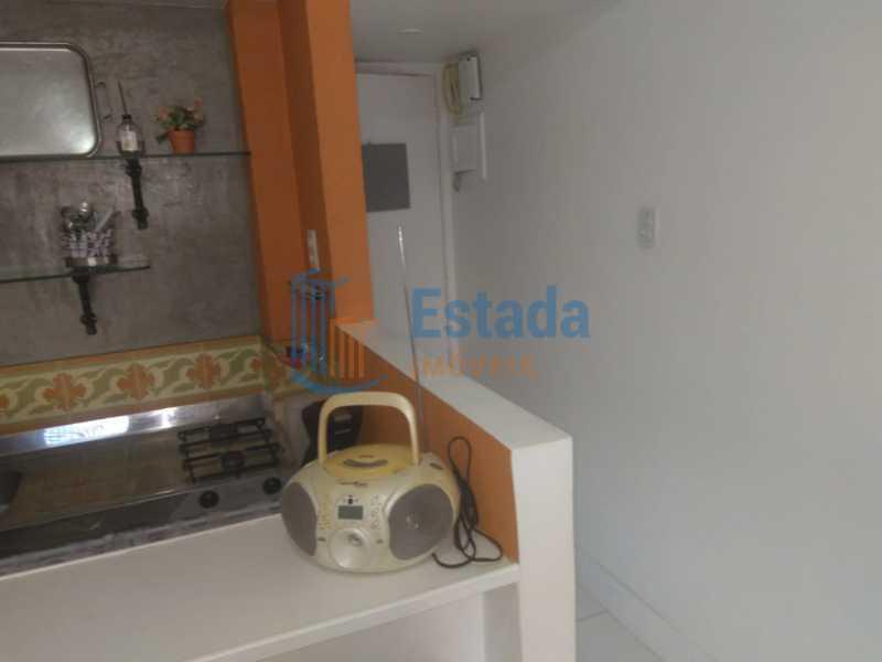 2 - Kitnet/Conjugado 30m² à venda Copacabana, Rio de Janeiro - R$ 350.000 - ESKI10058 - 3