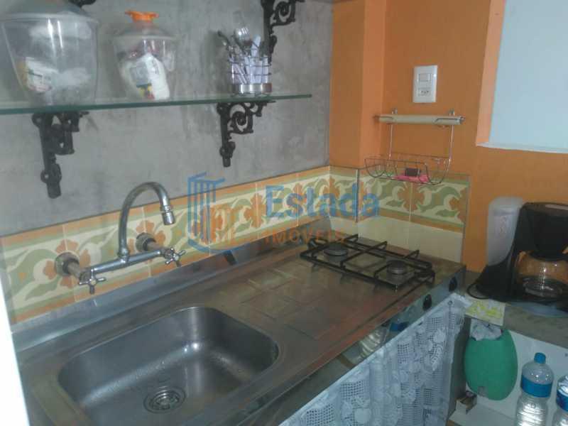 7 - Kitnet/Conjugado 30m² à venda Copacabana, Rio de Janeiro - R$ 350.000 - ESKI10058 - 8