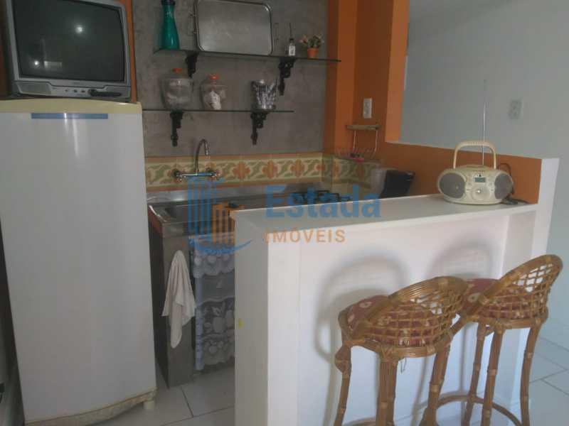 9 - Kitnet/Conjugado 30m² à venda Copacabana, Rio de Janeiro - R$ 350.000 - ESKI10058 - 10