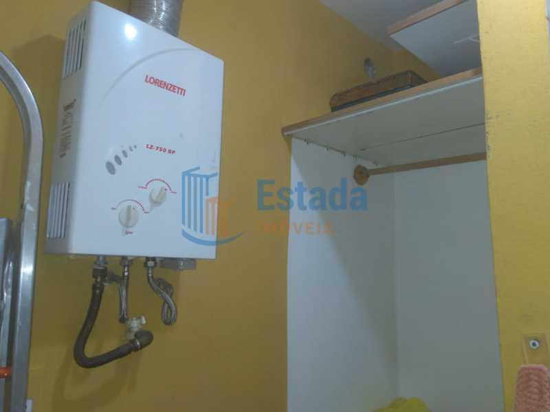 16 - Kitnet/Conjugado 30m² à venda Copacabana, Rio de Janeiro - R$ 350.000 - ESKI10058 - 17