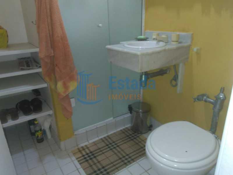 20 - Kitnet/Conjugado 30m² à venda Copacabana, Rio de Janeiro - R$ 350.000 - ESKI10058 - 21