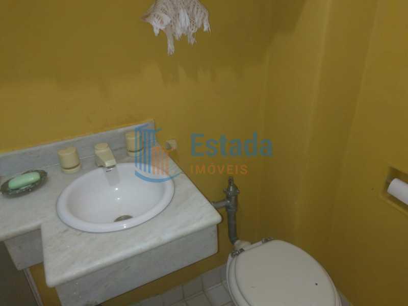 21 - Kitnet/Conjugado 30m² à venda Copacabana, Rio de Janeiro - R$ 350.000 - ESKI10058 - 22