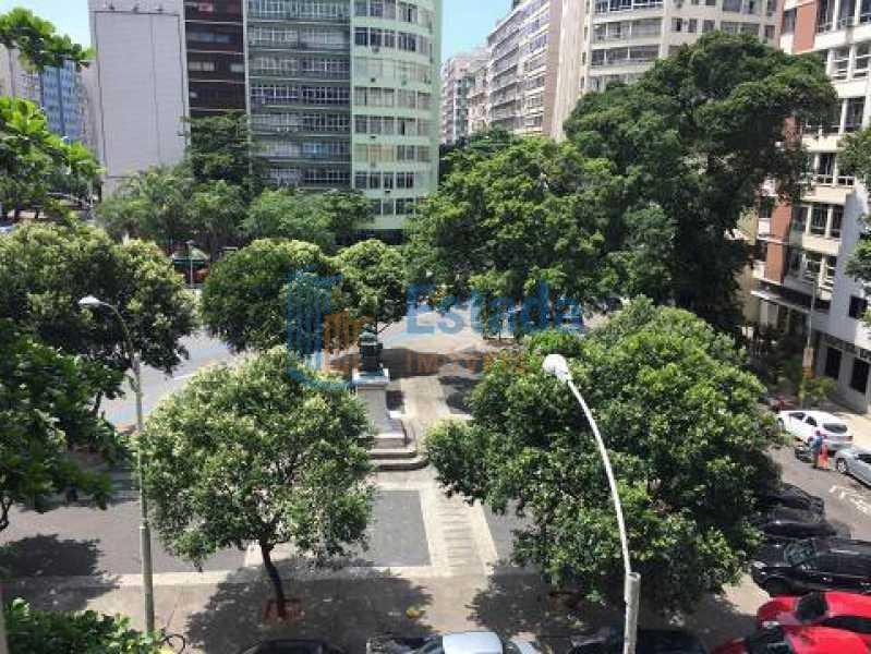 15 - Kitnet/Conjugado 40m² à venda Copacabana, Rio de Janeiro - R$ 680.000 - ESKI10059 - 16