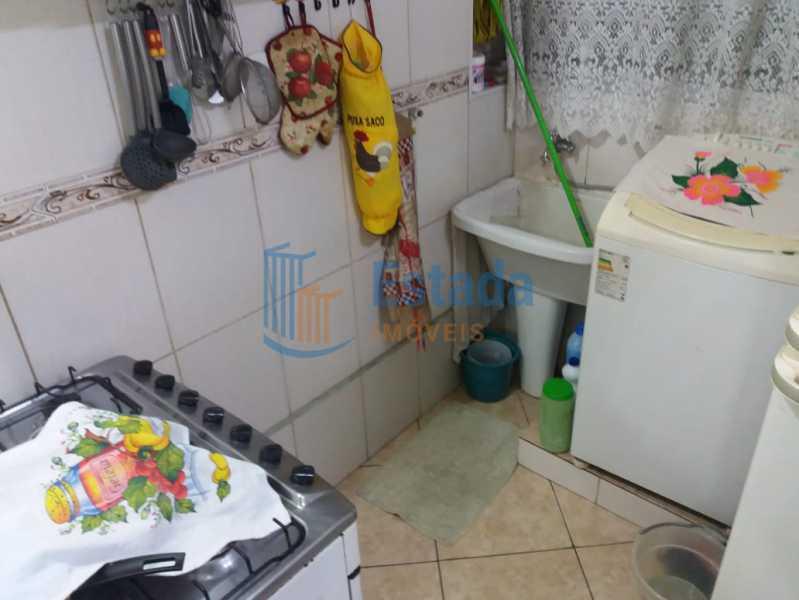 ef83c21a-170a-4743-a549-ba2ca0 - Kitnet/Conjugado 42m² à venda Copacabana, Rio de Janeiro - R$ 440.000 - ESKI10060 - 12