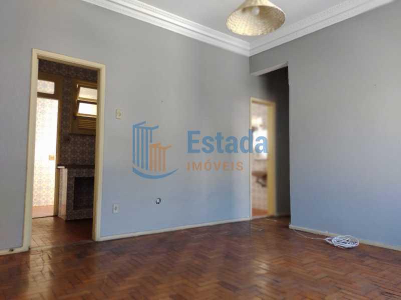 3799f42f-b12d-41de-b172-7cb8a3 - Apartamento à venda Rio Comprido, Rio de Janeiro - R$ 270.000 - ESAP00202 - 3