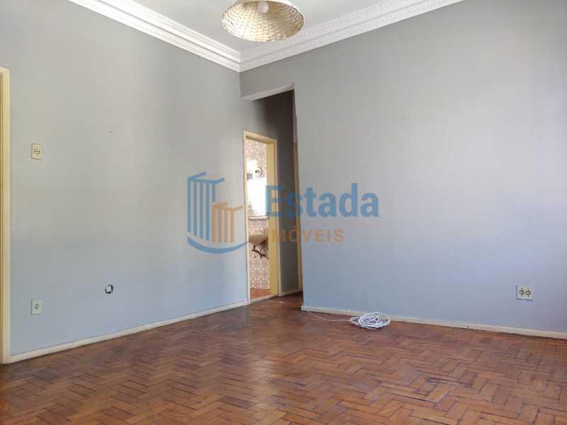 8281fa66-bdad-4b73-9d9e-2dcc69 - Apartamento à venda Rio Comprido, Rio de Janeiro - R$ 270.000 - ESAP00202 - 4