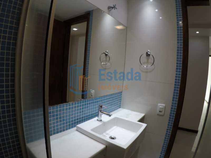 073ebfd7-1d8f-44ba-a1ce-a4c1f7 - Apartamento 3 quartos à venda Leme, Rio de Janeiro - R$ 1.100.000 - ESAP30419 - 12
