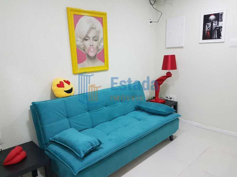 1 - Kitnet/Conjugado 42m² à venda Copacabana, Rio de Janeiro - R$ 315.000 - ESKI10061 - 1