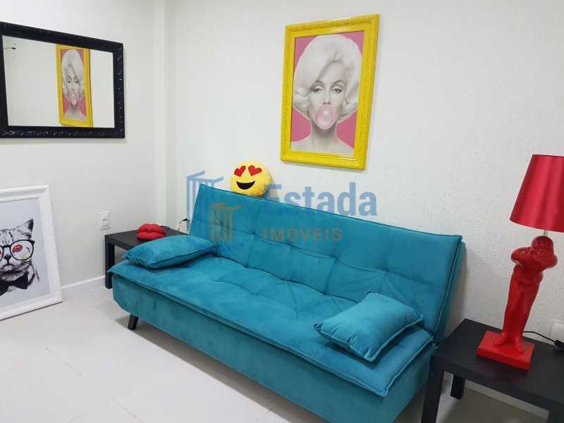 2 - Kitnet/Conjugado 42m² à venda Copacabana, Rio de Janeiro - R$ 315.000 - ESKI10061 - 3