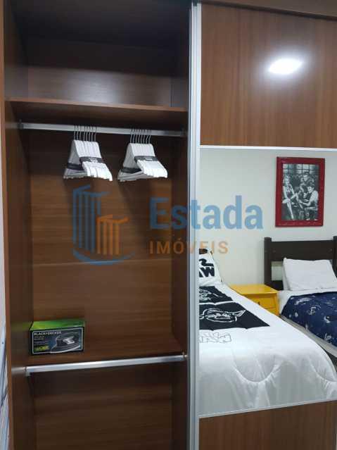 7 - Kitnet/Conjugado 42m² à venda Copacabana, Rio de Janeiro - R$ 315.000 - ESKI10061 - 8