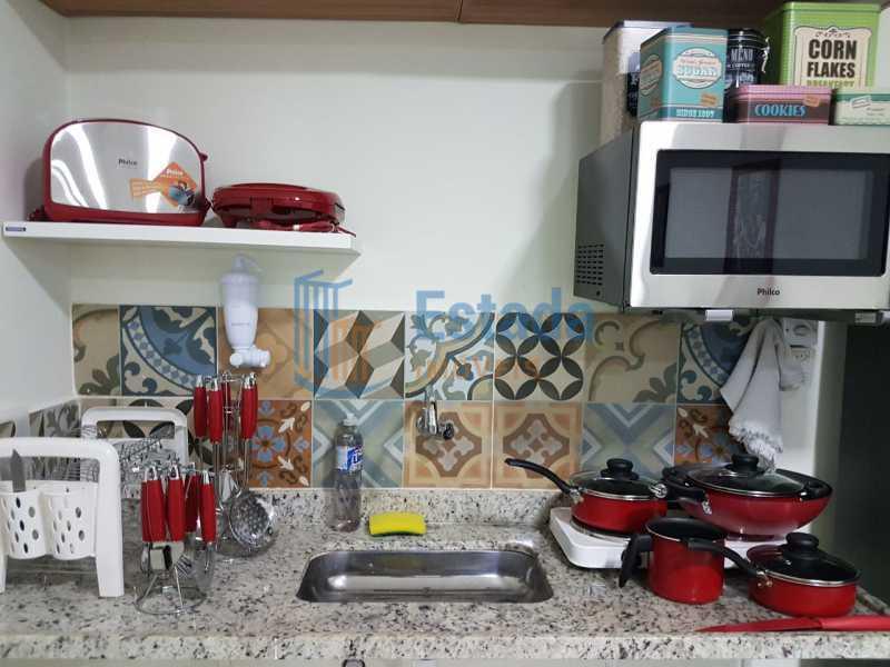 9 - Kitnet/Conjugado 42m² à venda Copacabana, Rio de Janeiro - R$ 315.000 - ESKI10061 - 10
