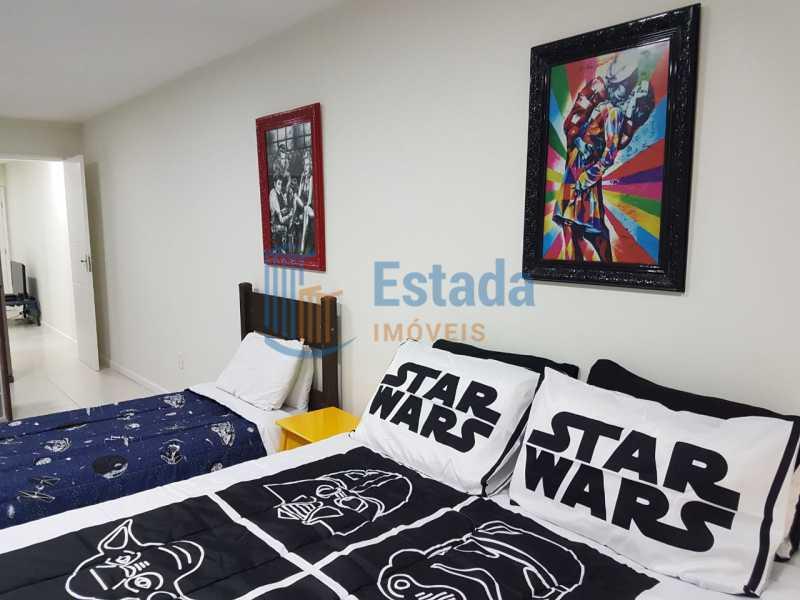 12 - Kitnet/Conjugado 42m² à venda Copacabana, Rio de Janeiro - R$ 315.000 - ESKI10061 - 13