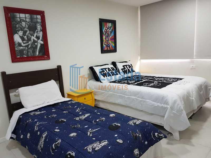 13 - Kitnet/Conjugado 42m² à venda Copacabana, Rio de Janeiro - R$ 315.000 - ESKI10061 - 14
