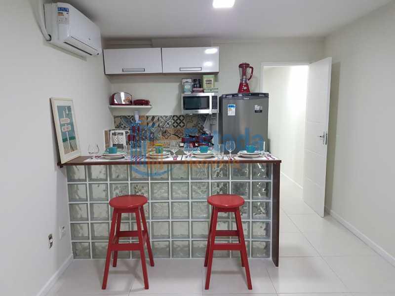 15 - Kitnet/Conjugado 42m² à venda Copacabana, Rio de Janeiro - R$ 315.000 - ESKI10061 - 16