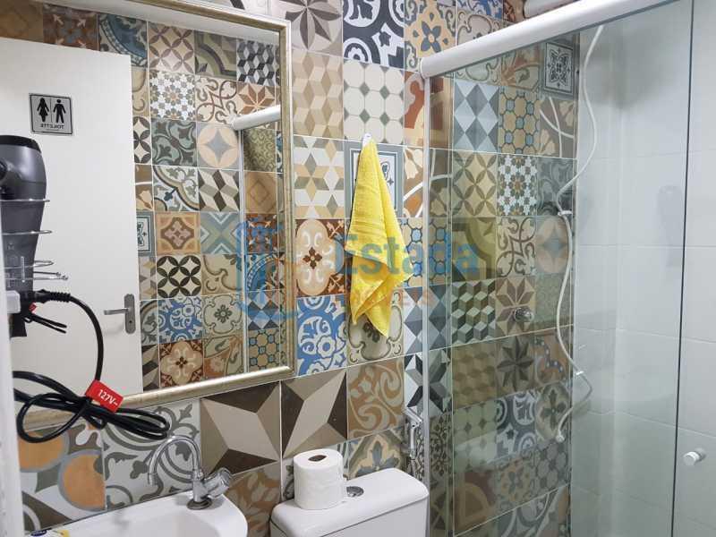 16 - Kitnet/Conjugado 42m² à venda Copacabana, Rio de Janeiro - R$ 315.000 - ESKI10061 - 17