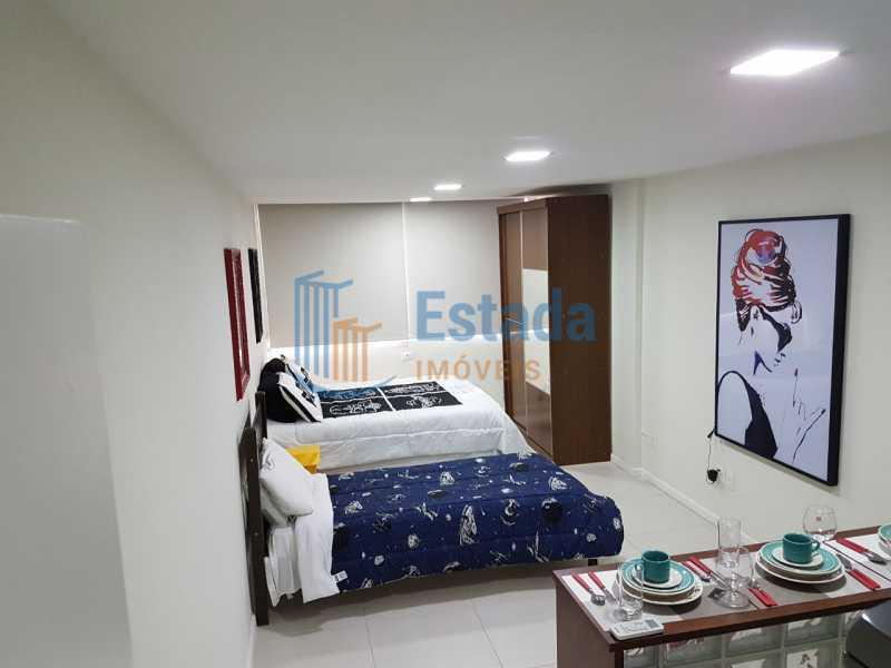 19 - Kitnet/Conjugado 42m² à venda Copacabana, Rio de Janeiro - R$ 315.000 - ESKI10061 - 20