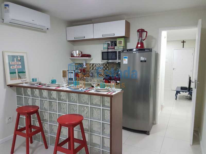 20 - Kitnet/Conjugado 42m² à venda Copacabana, Rio de Janeiro - R$ 315.000 - ESKI10061 - 21