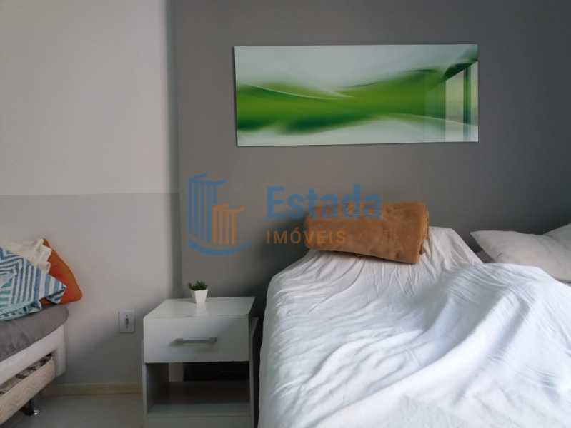 Quarto - Kitnet/Conjugado 45m² à venda Copacabana, Rio de Janeiro - R$ 315.000 - ESKI10063 - 5