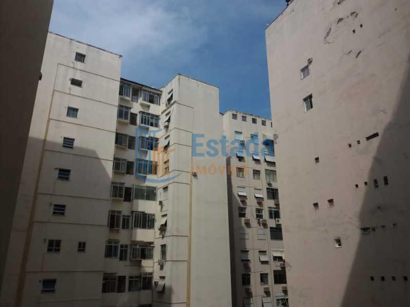 Vista  - Kitnet/Conjugado 45m² à venda Copacabana, Rio de Janeiro - R$ 315.000 - ESKI10063 - 22