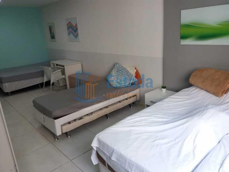 Quarto - Kitnet/Conjugado 45m² à venda Copacabana, Rio de Janeiro - R$ 315.000 - ESKI10063 - 9