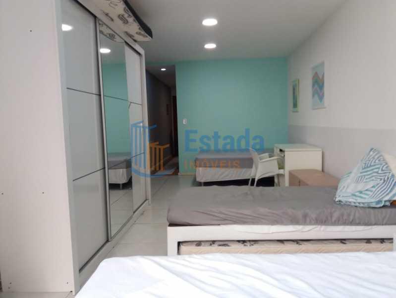 Quarto - Kitnet/Conjugado 45m² à venda Copacabana, Rio de Janeiro - R$ 315.000 - ESKI10063 - 10