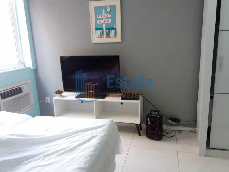 Quarto - Kitnet/Conjugado 45m² à venda Copacabana, Rio de Janeiro - R$ 315.000 - ESKI10063 - 11