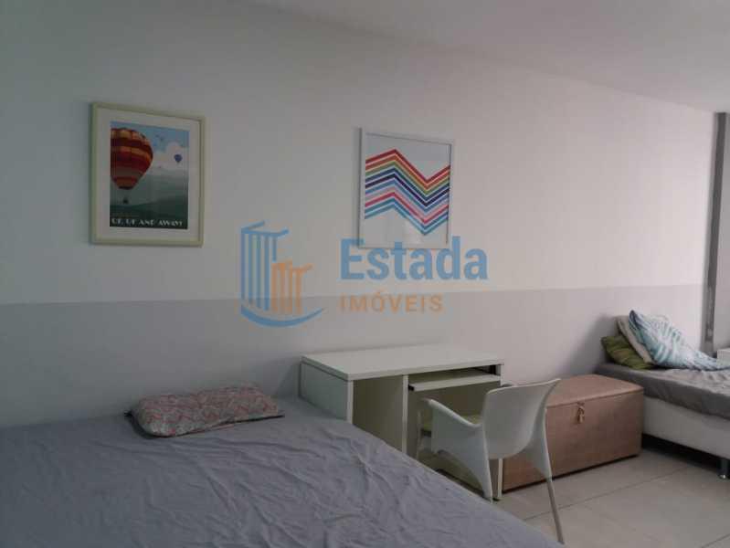 Quarto - Kitnet/Conjugado 45m² à venda Copacabana, Rio de Janeiro - R$ 315.000 - ESKI10063 - 12